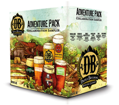 DB Adventure Pack