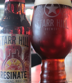 Starr_Hill_Resinate