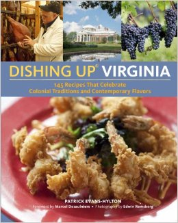Dishing Up VA